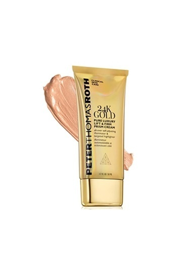 Peter Thomasroth PETER THOMAS ROTH 24 K Gold Pure Luxury Lift & Prism Cream 50 ml Renksiz